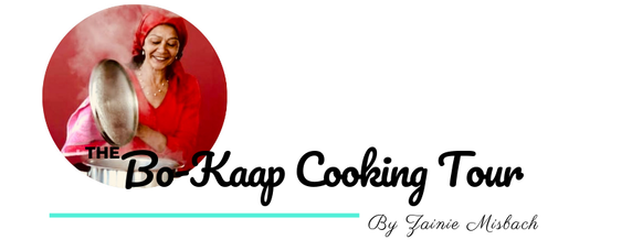 The Bo-Kaap Cooking Tour